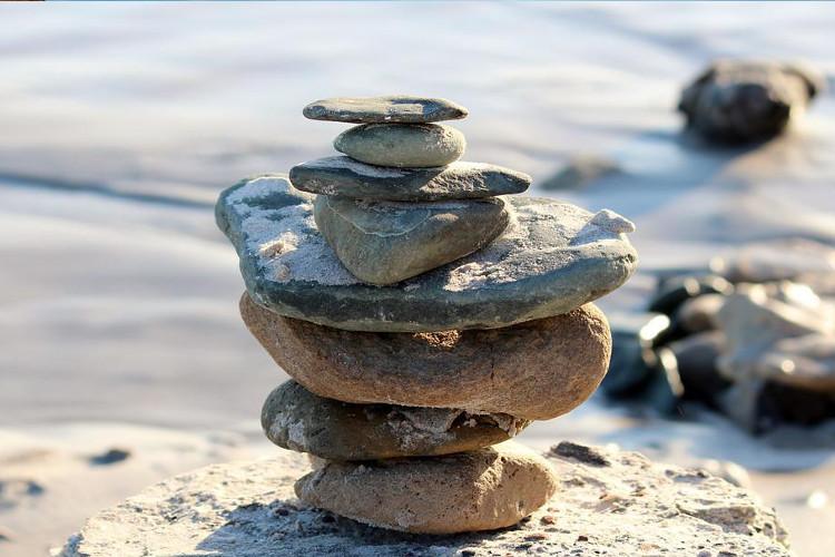 Inneres Gleichgewicht durch Resilienz